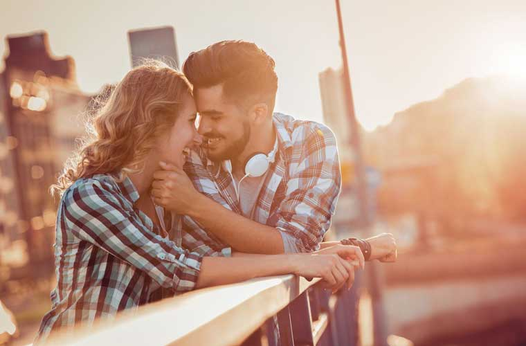 3 Best Ways on How to Make an Aries Man Chase You - Cell-Church