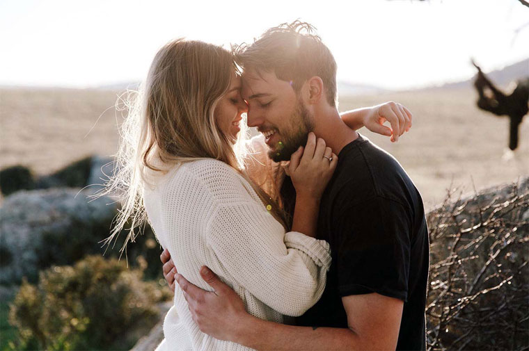 How to Know an Aries Man is in Love (with Body Language)